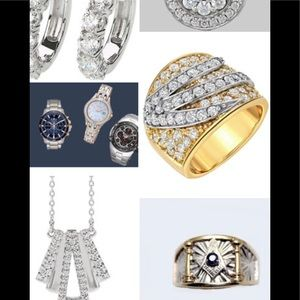 BEAUTIFUL JEWELRY FOR ALL OCCASIONS